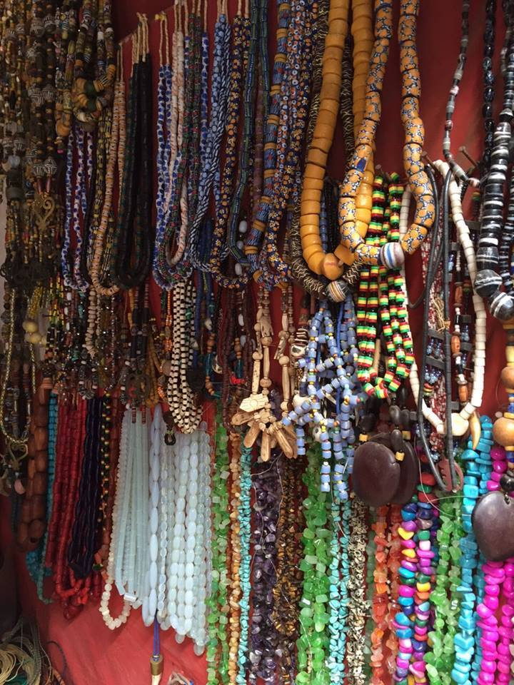 souvenirs from ghana