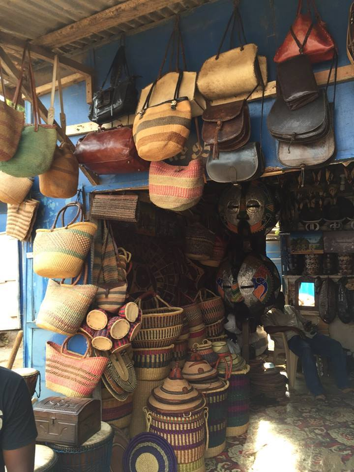 souvenirs from ghana1
