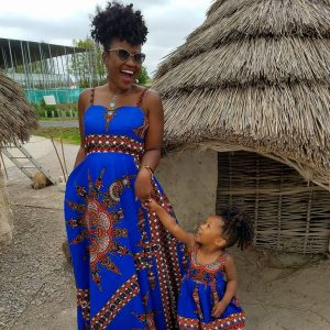 twena fashions african celebs.