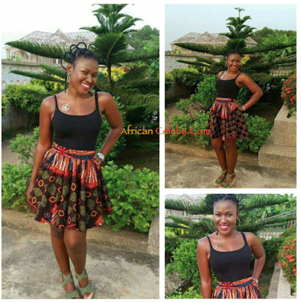 African Celebs.Com...