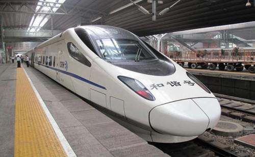 China Railway Construction To Build A Railway In Nigeria and Zimbabwe