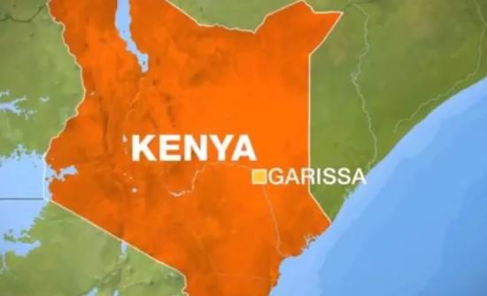 Breaking News: Garissa University College in Kenya attacked by gunmen
