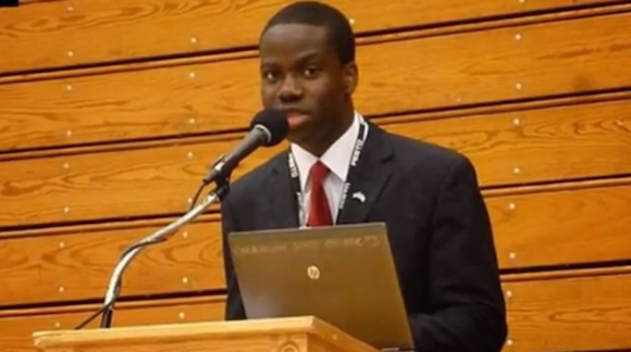 Nigerian immigrant Harold Ekeh Accepted Into All Eight Ivy League Schools.