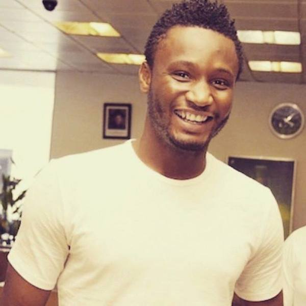 Happy Birthday John Obi Mikel