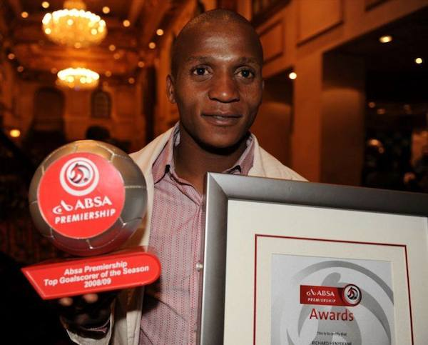 Gone Too Soon: Former Bafana striker Richard Henyekane Dies in…