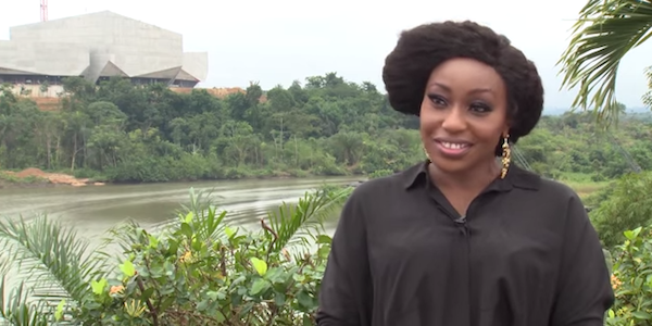 African Women To Watch: Rita Dominic On BloombergTV Africa