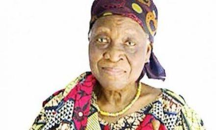 Mrs Theodosia Okoh: The Woman Who Designed The Ghanaian Flag
