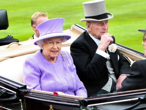 Global News: Happy 94th Birthday To The Queen…