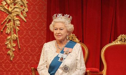 Happy 89th Birthday HRH Queen Elizabeth II
