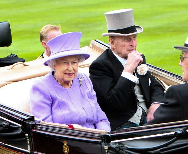 Global News: Happy 90th Birthday To The Queen…