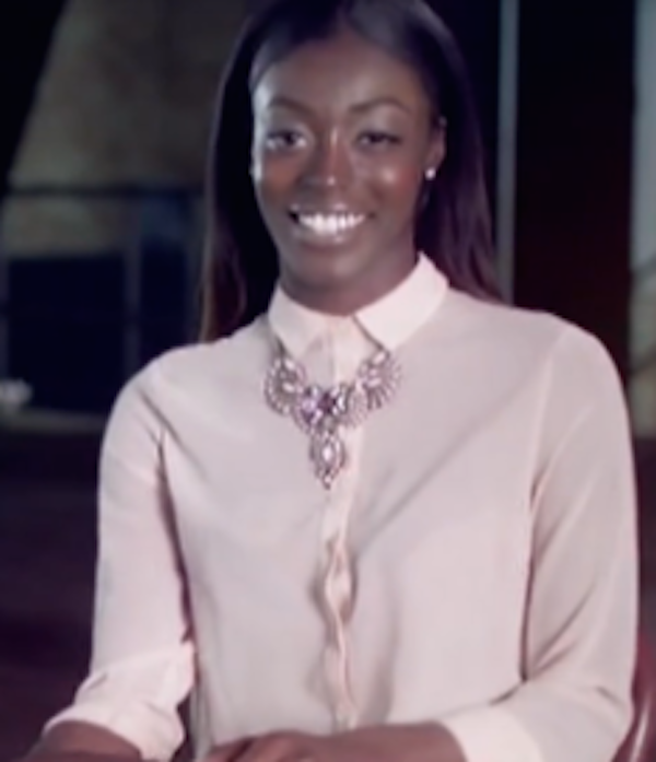 Big Brother 2015: New Big Brother Adjoa Mensah is getting the web buzzing