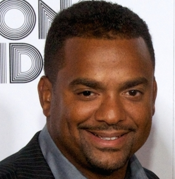 Congrats Alfonso Ribeiro Is the New America's Funniest Home Videos Host