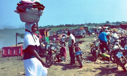 Agbogbloshie A Suburb Of Accra…