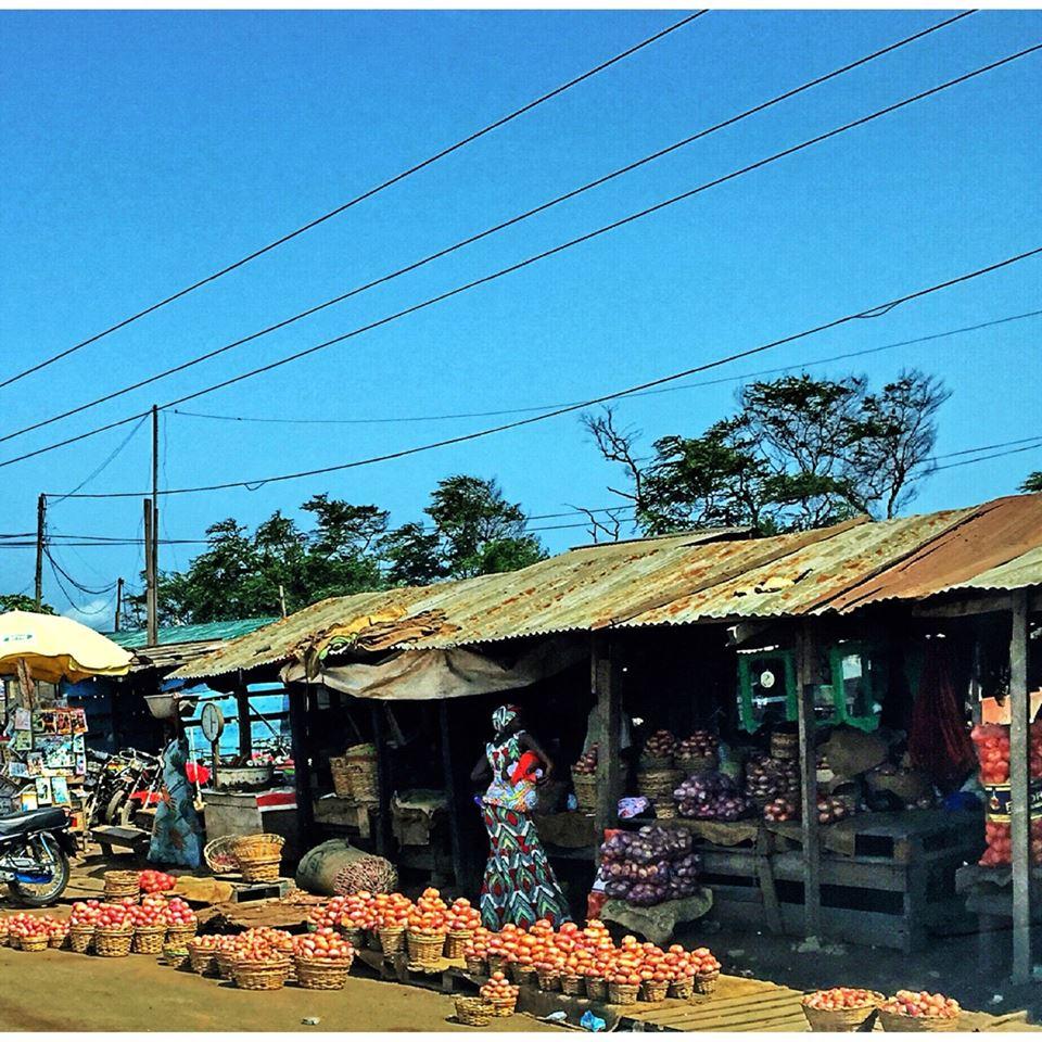 Agbogbloshie Market 3