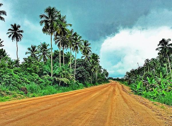 Akwatia Eastern Region Of Ghana