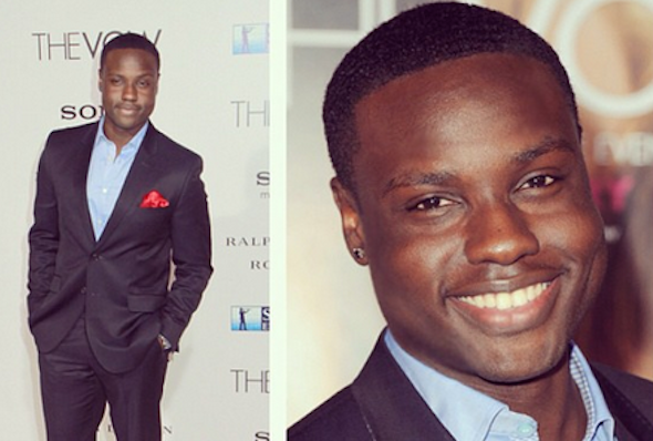 Happy Birthday Dayo Okeniyi