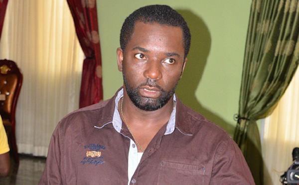 Happy Birthday Emeka Amakeze