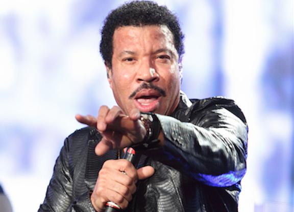 Happy Birthday Lionel Richie