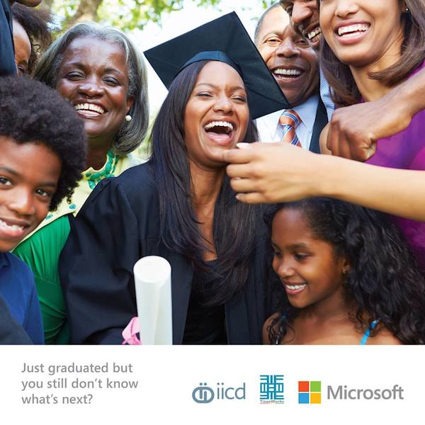 Microsoft Africa: Online Assessment Tests To Guide Your Next Move