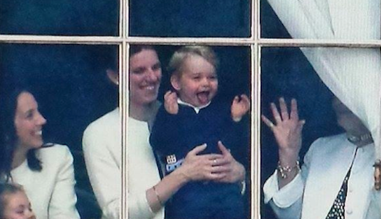 Prince-George-the-royals