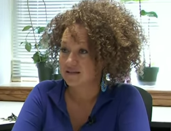 Rachel Dolezal resigns as president of Spokane NAACP