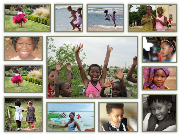 Happy International Day of African Child