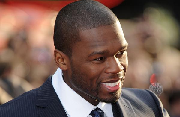 Happy Birthday To 50 Cent