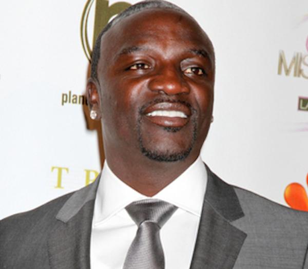 Celebs Who Give Back: Akon Expected In Rwanda