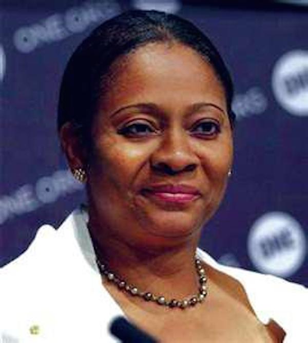 Nigerian National Arunma Oteh Appointed World Bank Treasurer