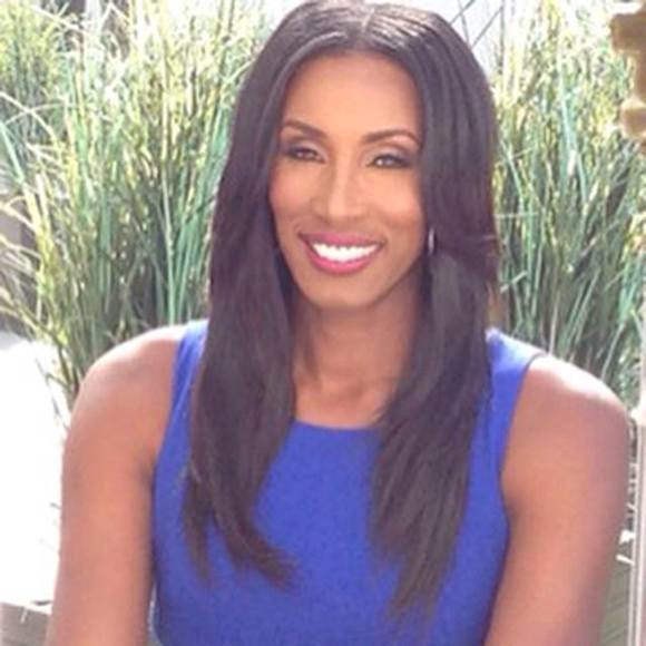Happy Birthday To Lisa Leslie