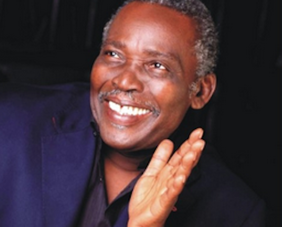 Happy Birthday To Olu Jacobs