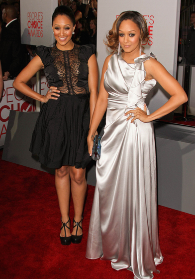Happy Birthday To Tia And Tamara Mowry