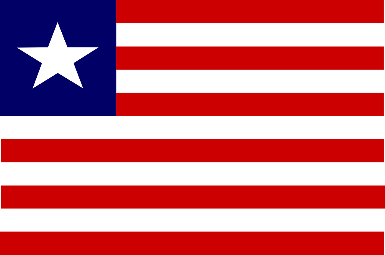 Happy Independence Day Liberia