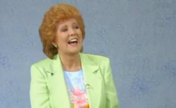 Cilla Black Passes Away Aged 72
