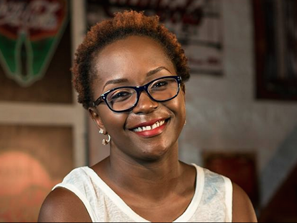 Ugandan comedian Anne Kansiime wins Favourite Comedian…