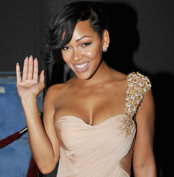 Happy Birthday Meagan Good