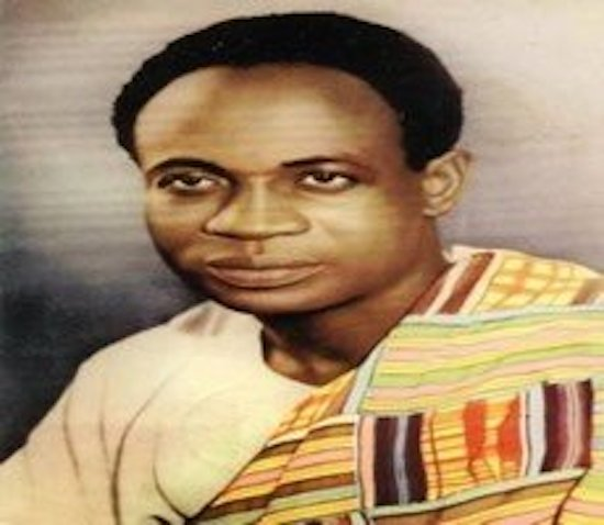 Remembering Osagyefo Dr. Kwame Nkrumah On His Birthday…