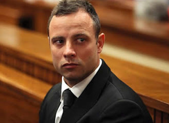 Former Olympian Oscar Pistorius released from prison…