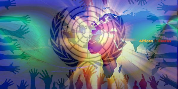 Happy 70th Birthday United Nations