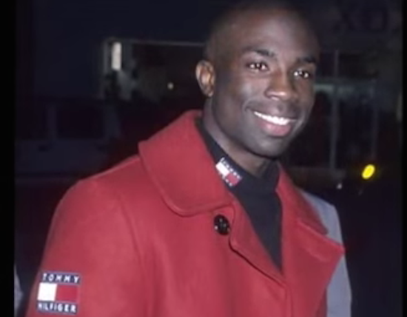 Gone Too Soon: Actor and Supermodel Sam Sarpong Dies at 40