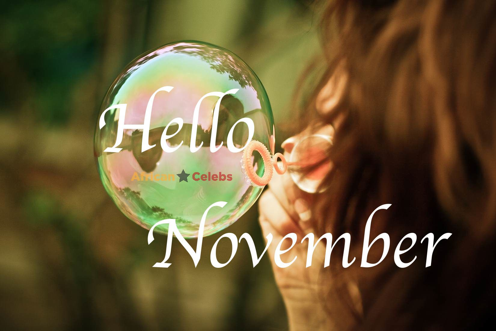 November: The Month of Gratitude