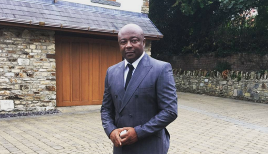 Happy Birthday  Abedi Ayew Pele
