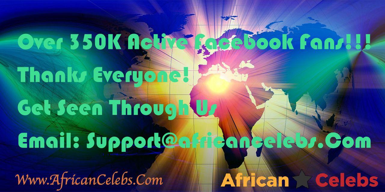Yipeee: 350K Likes On Facebook