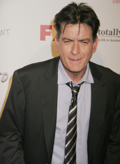 Charlie Sheen Will Be Disclosing His HIV Status on …