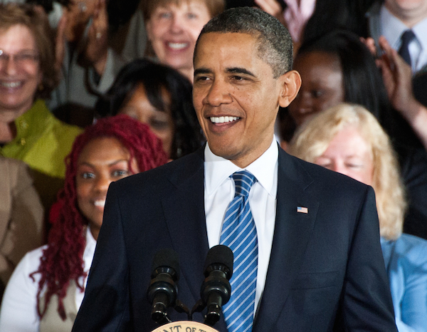 This Day In History: Obama Became The First African American POTUS