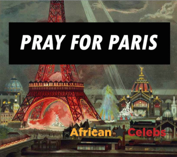 Pray For France And World Peace