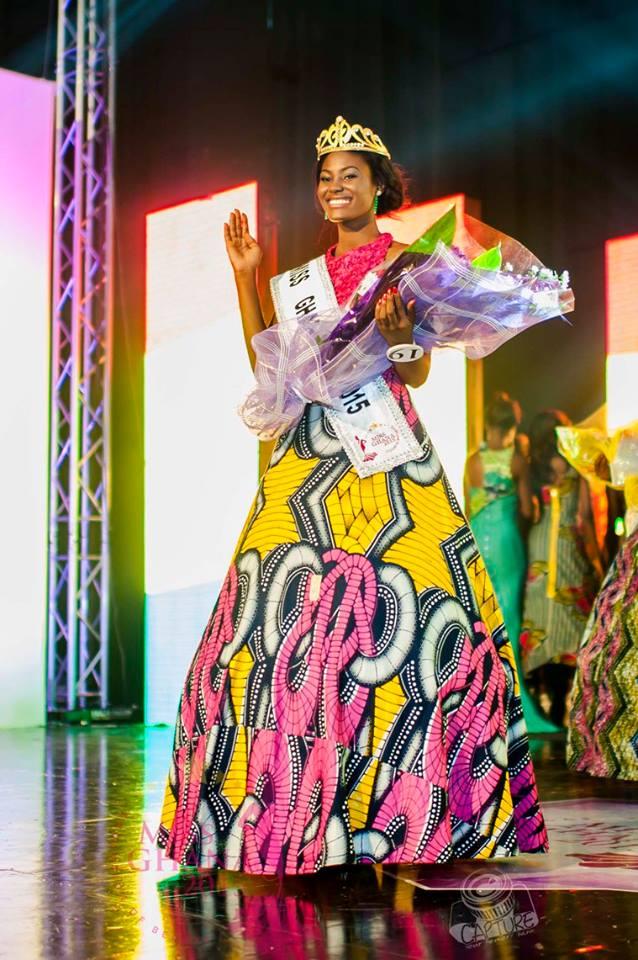 miss ghana 2015