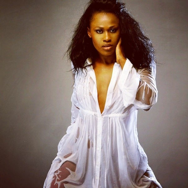 Happy Birthday Uche Jombo Rodriguez