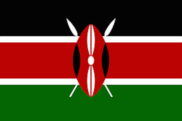 Happy Independence Day Kenya!
