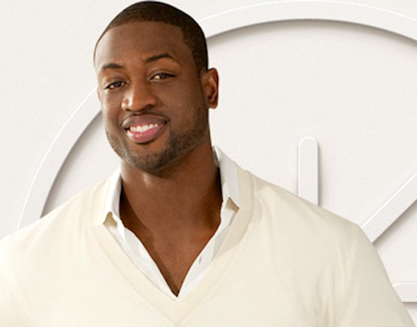 Happy Birthday Dwyane Wade